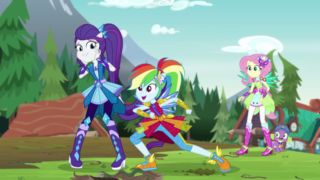"File:Rainbow Dash ""our band could play!"" EG4.png"
