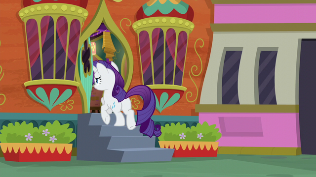 File:Rarity follows Pinkie into The Tasty Treat S6E12.png