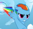 Звуковая радуга