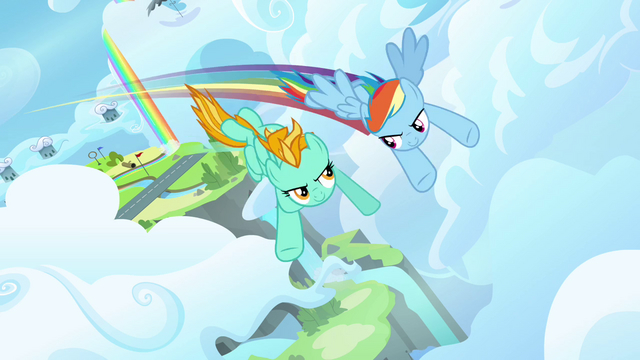 File:Rainbow and Lightning flying fast 2 S3E07.png