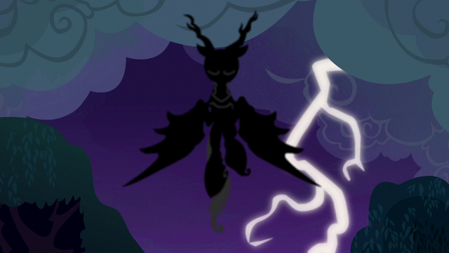 File:Shadowy creature in the thundery sky S6E15.png
