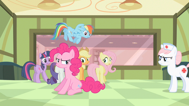 File:Nurse Redheart throwing out Pinkie S2E13.png