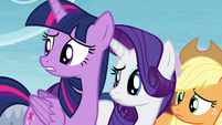 "Twilight Sparkle ""I can't believe"" S4E18"