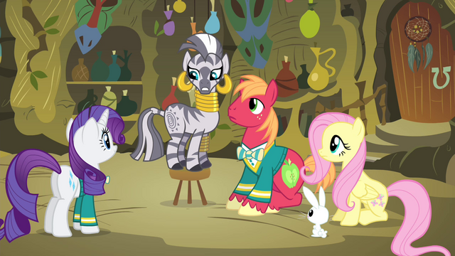 File:Zecora 'I can cure this pony that is hoarse' S4E14.png