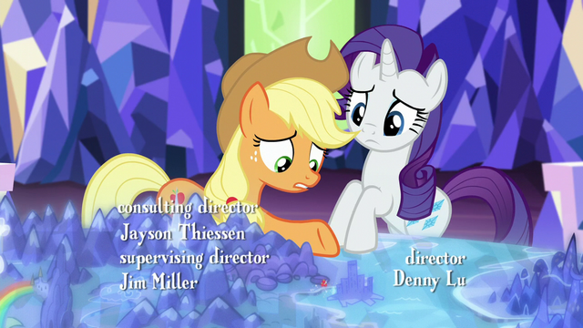 File:Applejack wonders why the map is calling her S5E16.png