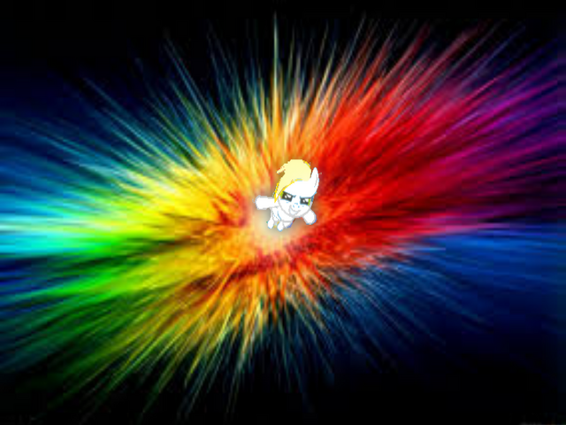 File:FANMADE Sonic Rainboom.png