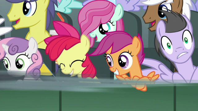 File:Gabby speeds past the Cutie Mark Crusaders S6E19.png