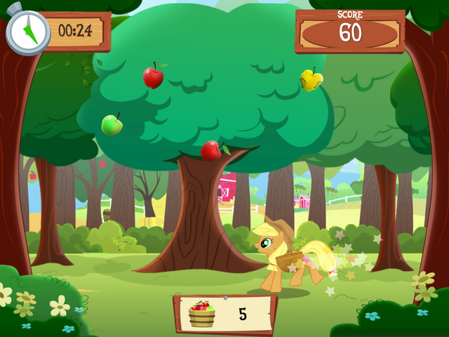 File:My Little Pony mobile game screenshot 4.png