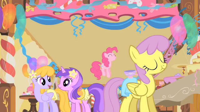 File:Pinkie Pie hops up S1E22.png