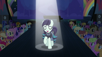 "Coloratura ""I had forgotten who I really was"" S5E24"