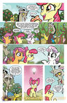 Friends Forever issue 2 page 6