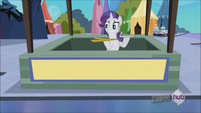 Rarity too slow S3E2