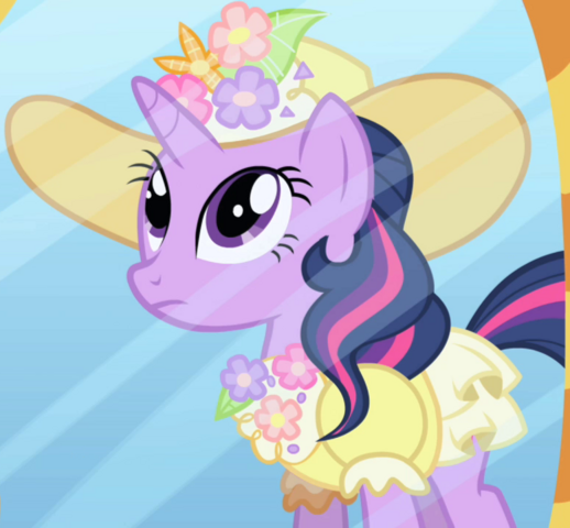 "File:Twilight ""too yellow"" outfit ID S1E1.png"