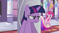 Twilight hiding S2E25