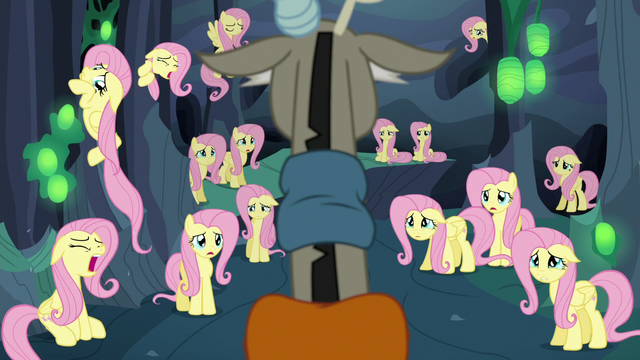File:Discord discovers a lot of Fluttershys S6E26.png