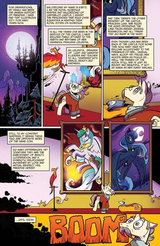 File:Friends Forever issue 38 page 1.jpg