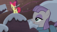 "Maud Pie ""we have a lot in common"" S5E20"