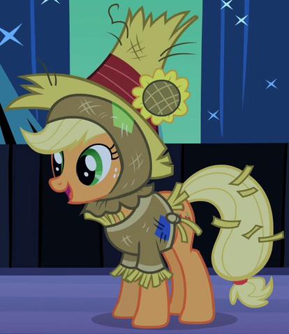 File:Applejack Nightmare Night costume ID S2E4.png
