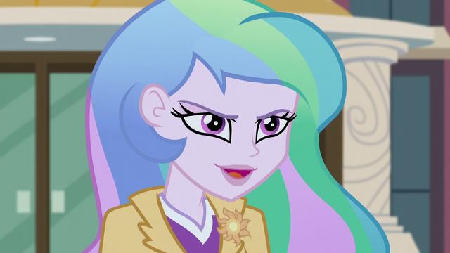 File:Principal Celestia being magnificently smug EG3.png