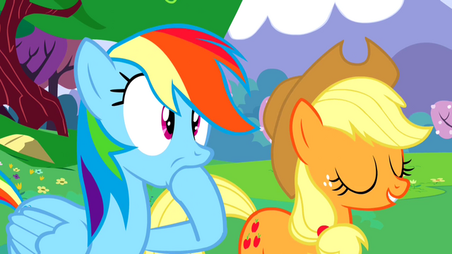 File:Rainbow hoof in mouth S2E25.png