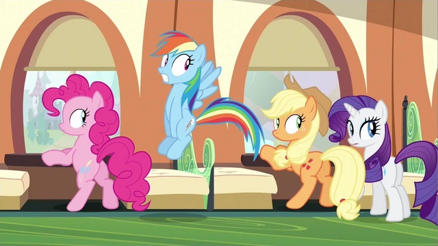 File:Rarity & Rainbow Dash amazed S2E25.png