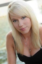 Chantal Strand profile