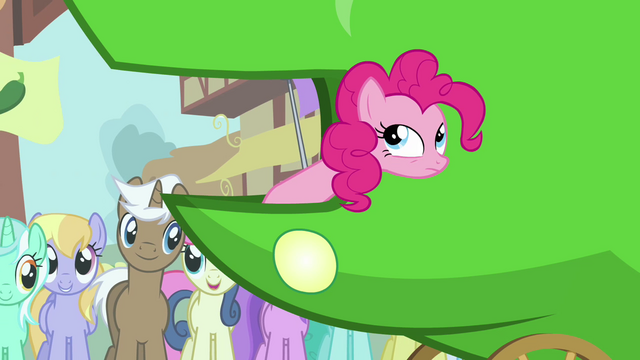 File:Pinkie Pie thinking about what Scootaloo said S3E4.png