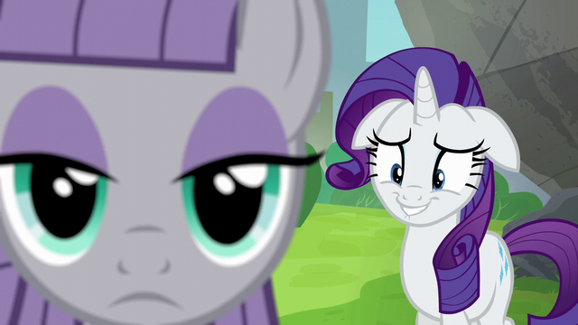 File:Rarity looking embarrassed S6E3.png
