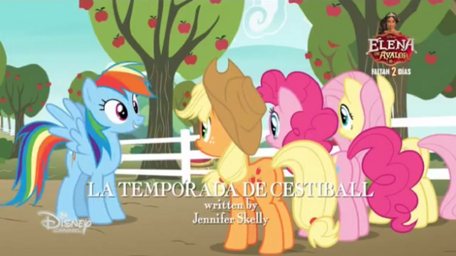 File:S6E18 Title - Spanish (Spain).png