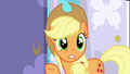 """Applejack """"how can you just be born with 'em?"""" S6E1.png"""