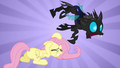 Fluttershy attack S02E26.png