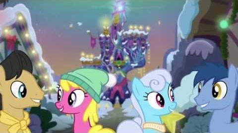 My Little Pony - Hearth's Warming Eve Is Here Once Again - Dubbing PL - 1080p