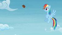 Rainbow sees the betty S4E10