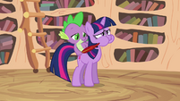Twilight gonna burst out! S2E20