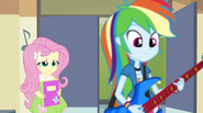 Fluttershy feeling rejected EG2