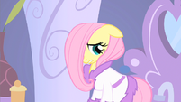 Fluttershy unwilling S1E20