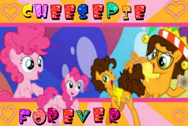 File:FANMADE Pinkie Pie and Cheese Sandwich wallpaper.jpg