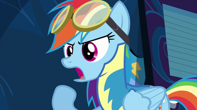 File:Rainbow Dash 'I will not stand for this' S3E07.png
