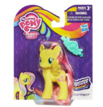 Fluttershy Rainbow Power Playful Pony toy