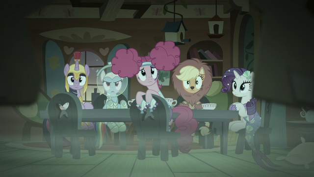 File:Main five looking behind them S5E21.png