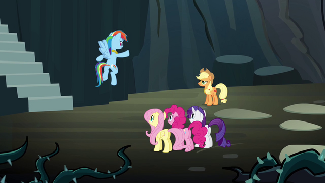 "File:Rainbow Dash ""it was your idea"" S4E02.png"