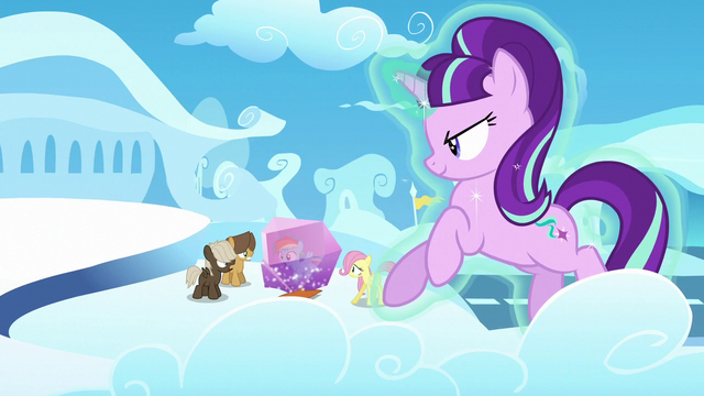 File:Rainbow in crystal block falling on cloud S5E26.png