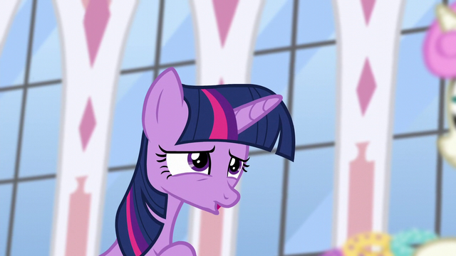 """File:Twilight """"I certainly wasn't one to the three of you"""" S5E12.png"""