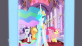 Celestia Hub fall 2011 promotional video S2E1.png