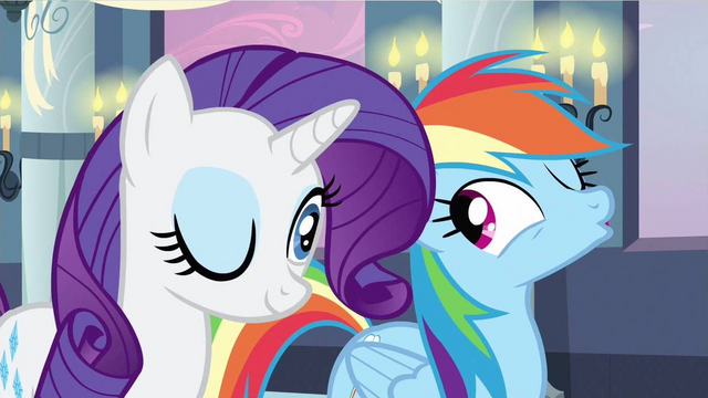 File:Rarity & Rainbow Dash wink S2E25.png