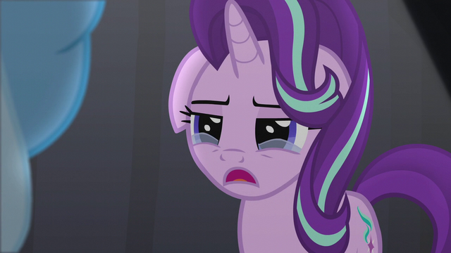 "File:Starlight Glimmer ""I should've known"" S6E6.png"