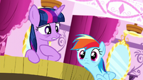 "Twilight ""mine sure was"" S5E13"