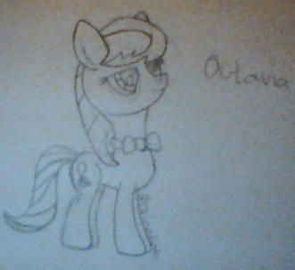File:FANMADE Octavia drawing by The Biggest SU Fan.png