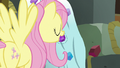 Fluttershy places jewel in designated slot S7E2.png