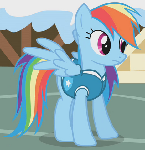File:Rainbow Dash weather team ID S1E11.png
